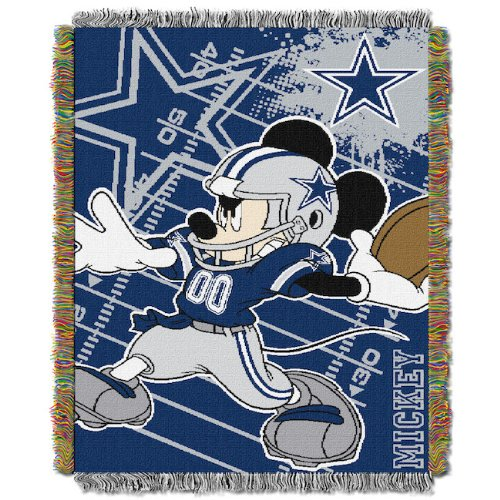 Nfl Dallas Cowboys Micro Fleece Blankets Webnuggetz Com