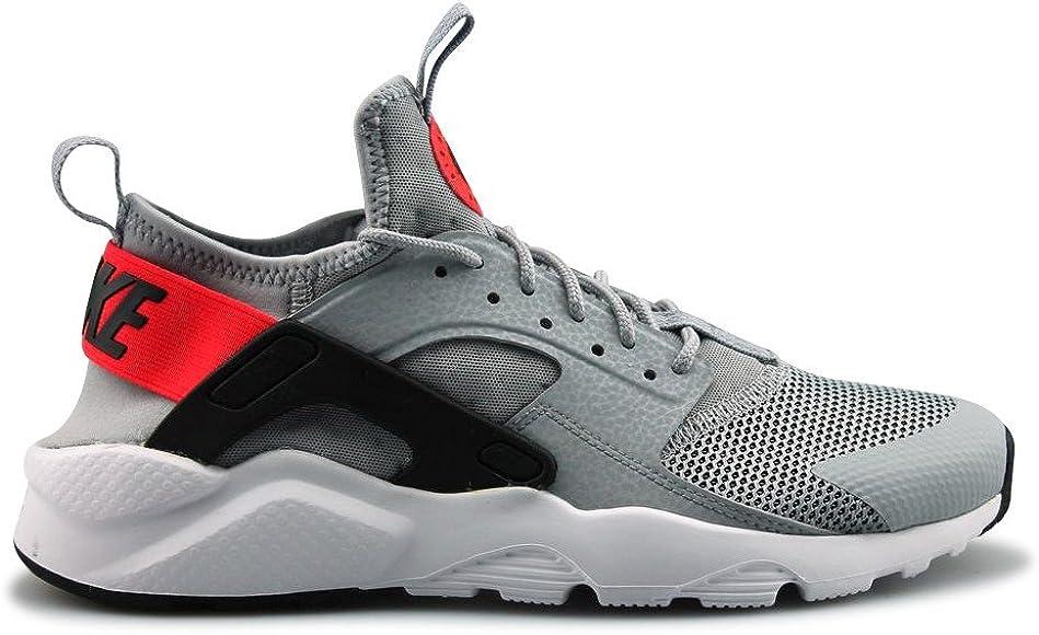 Nike Air Huarache Run Ultra GS, Scarpe da Corsa Uomo