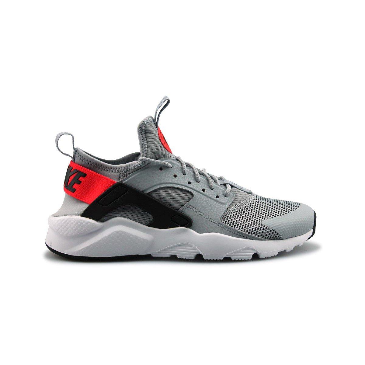c270a0f47fc ... denmark nike grey air huarache run ultra 15385 gs zapatillas de run  running para hombre gris