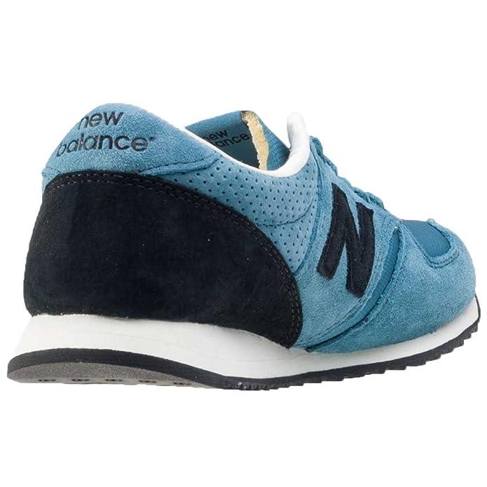 New Blu Sportivo Outdoor BalanceScarpe D 14e Amazon shoes Sportive U420 1lJcT3FK