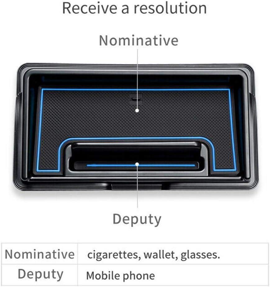 130 60mm de haute qualit/é noir for Suzuki Jimny 2019 2020 Int/érieur Bo/îte de rangement Accessoires Bo/îte de rangement pour voiture 1pc Tableau de bord de voiture Bo/îte de rangement 200