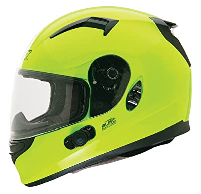O Neal Commander Bluetooth Helmet
