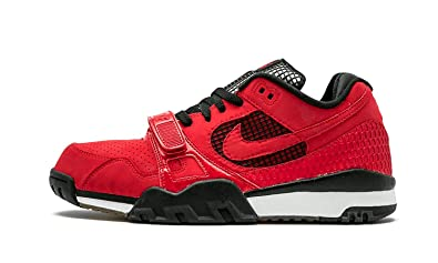 Amazon.com | Nike Air Trainer 2 SB Supreme - US 10 | Athletic