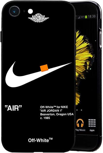 cover nike iphone se