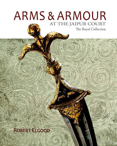 Arms & Armour: At the Jaipur Court, The Royal Collection