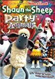 Shaun the Sheep: Party Animals