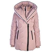 Mackage Adali-NFR Ladies Jacket in Pink