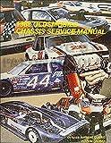 1988 Olds Cutlass Supreme Classic and Custom Cruiser Repair Shop Manual