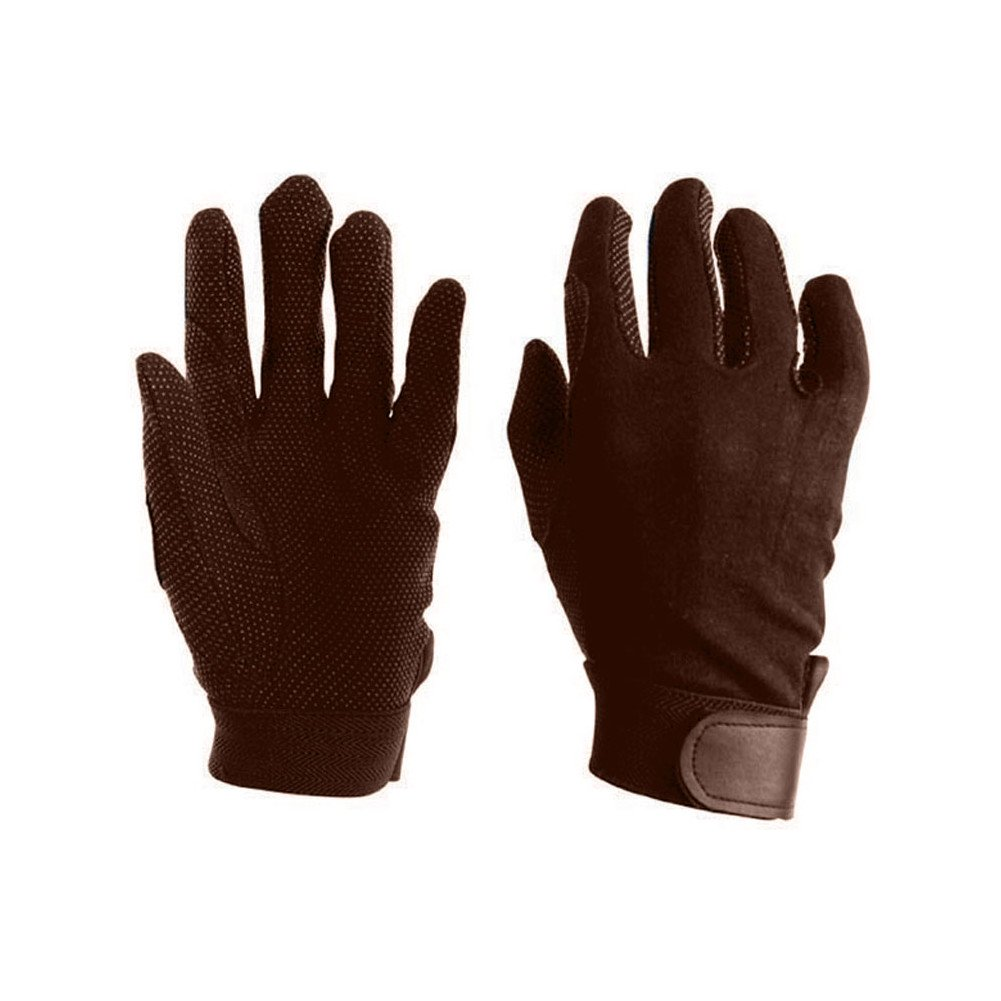 Dublin Good Hands Track Gloves Weatherbeeta