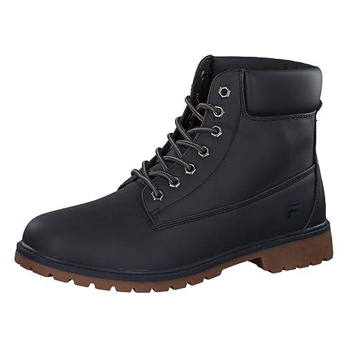 le meilleur prix plus bas avec prix plancher Fila Men Boots Maverick Mid: Amazon.co.uk: Shoes & Bags