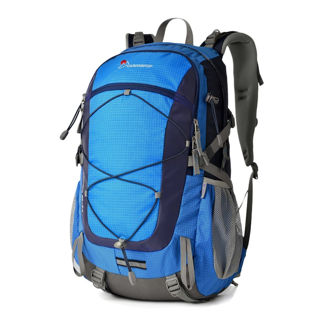 Waterproof Backpack | mountain