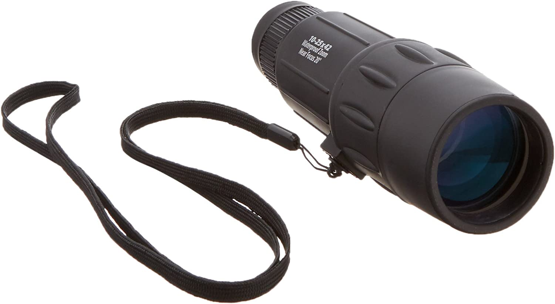 Forest Optics Monocular 10-25x42 Ultra Compact Spotting Scope
