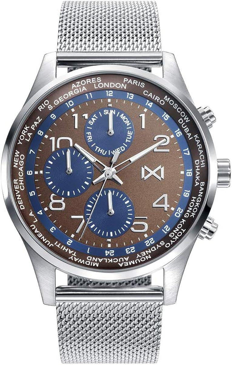 Reloj Mark Maddox Hombre HM7126-47