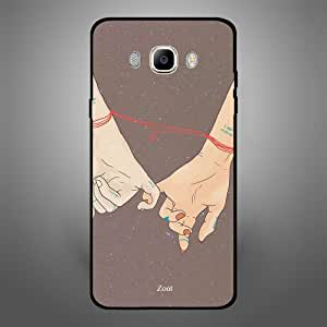 Samsung Galaxy J7 2016 Tied forever, Zoot Designer Phone Covers