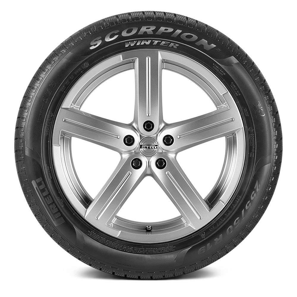 LT255//55R18 Pirelli Scorpion Winter Winter Performance Ply XL Load Tire 255 55 18