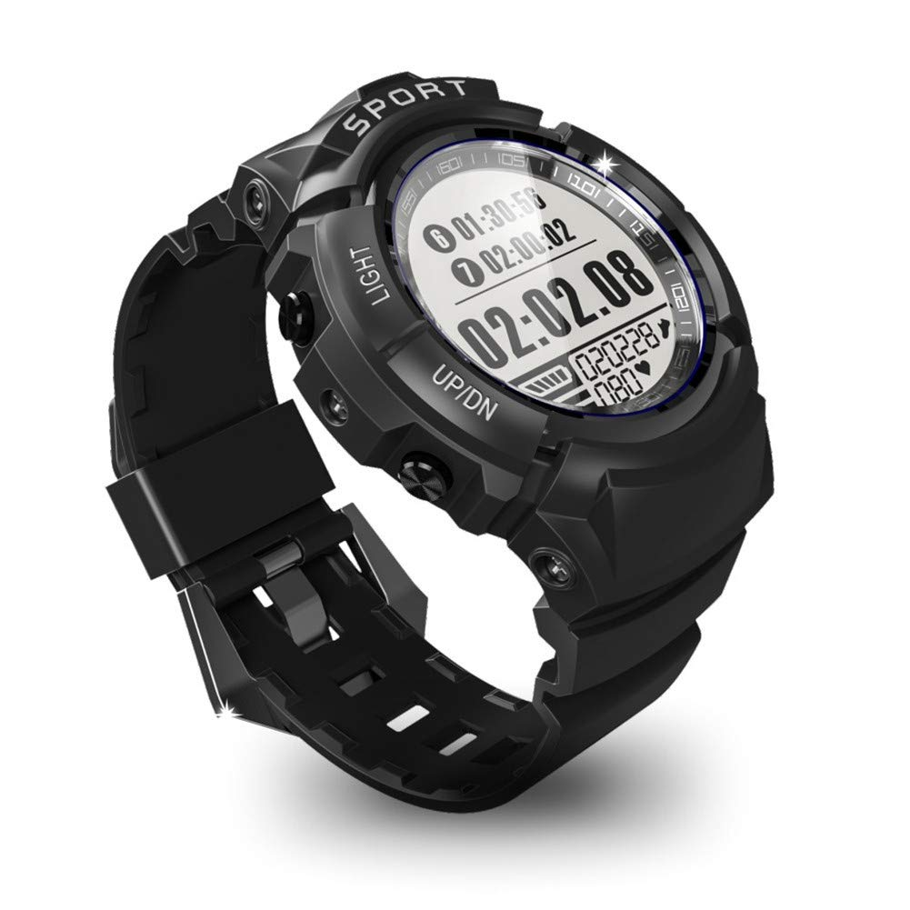 Amazon.com : FWRSR Profession Sport Watch Smartwatch IP68 ...