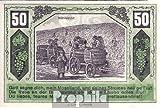 Schweich 1209.4 Notgeld the City Schweich 1921 50 Pfennig Schweich (Banknotes for collectors)