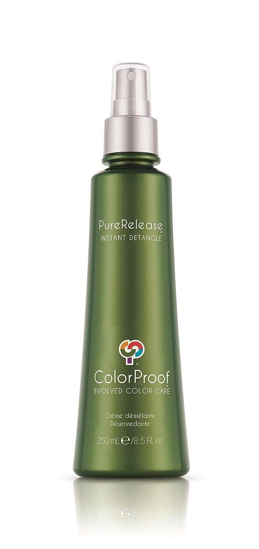 ColorProof PureRelease Instant Detangle