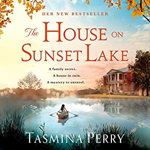 The House on Sunset Lake Audiobook