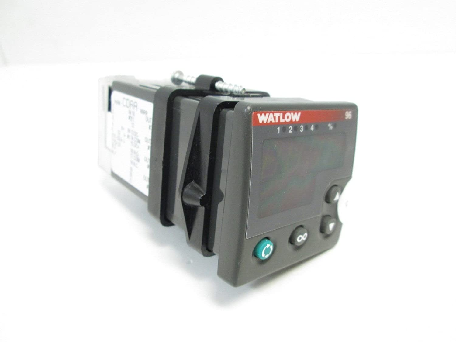 Watlow 96a0 Cdaa 00rr Temperature Controller Switched Dc Open Solid State Relay Collector Industrial Scientific