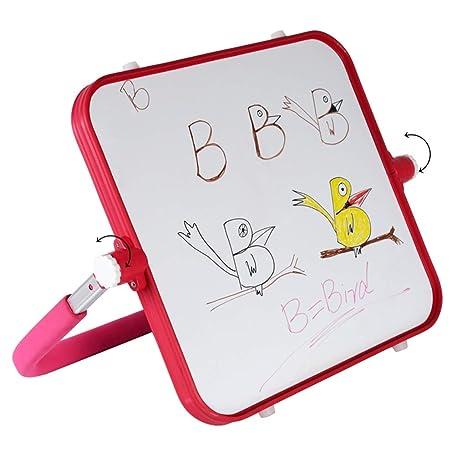LFIM - Tablero de Dibujo magnético de Doble Cara para niños ...