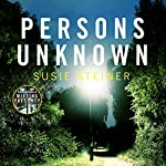 Persons Unknown: A Manon Bradshaw Thriller | Susie Steiner