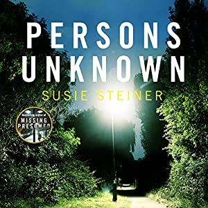 Persons Unknown Audiobook