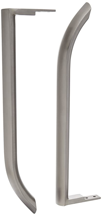 Amazon.com: Frigidaire 242075501 Refrigerator Door Handle: Home ...