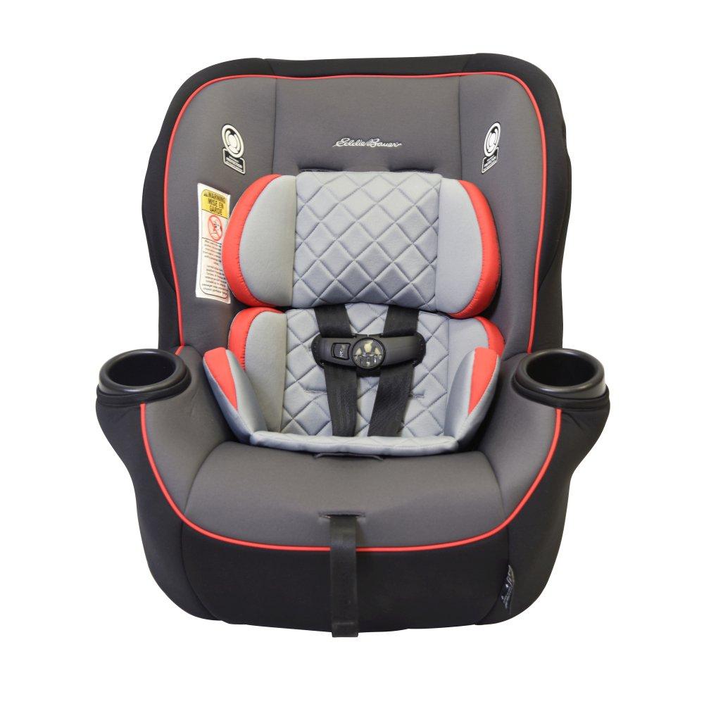 Eddie Bauer 22236CIRH Comfy 50 Seat, Iron Heat Dorel Juvenile