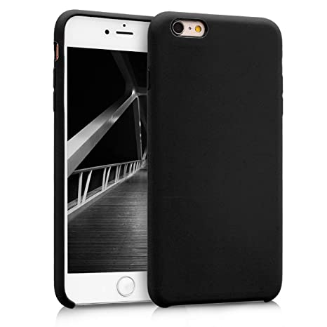 kwmobile coque apple iphone 6/6s plus