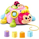 VTech Crazy Legs Learning Bugs, Pink