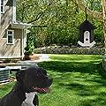 Oxgord Stop Dog Barking Ultrasonic Anti Bark Off Limiter Birdhouse Box Silencer Controller Device for Pets