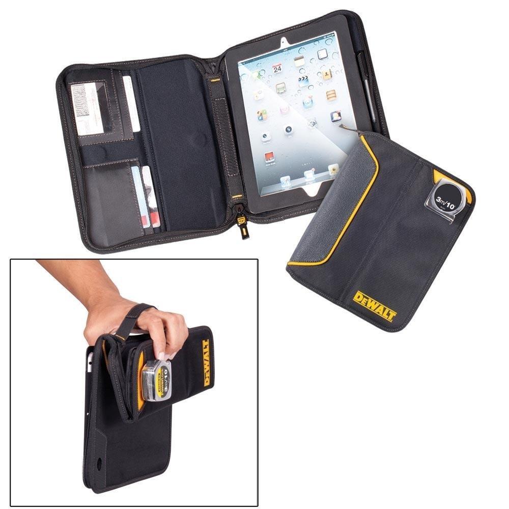 Amazon.com: DEWALT DG5145 Contractor\'s iPad Holder: Home Improvement