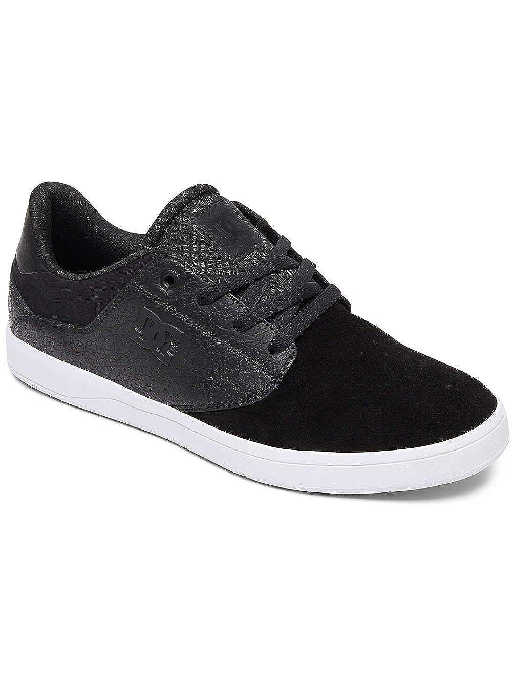 DC Shoes Men/'s Notch M Shoe Low-Top Sneakers