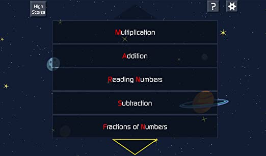 Amazon com: KS2 Maths Invaders: Appstore for Android