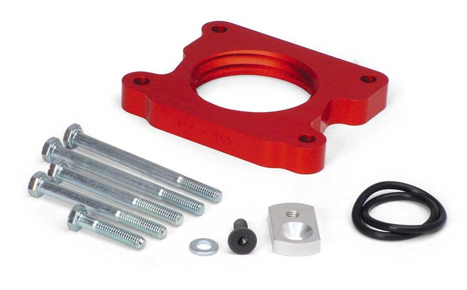 Airaid 200-589 PowerAid Throttle Body Spacer AIR-200-589
