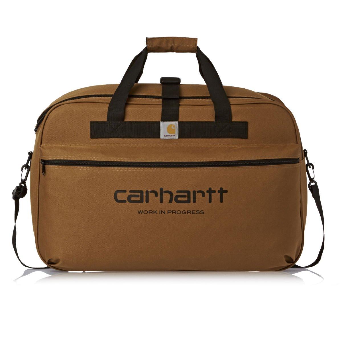Carhartt Sport Bag Hamilton Brun