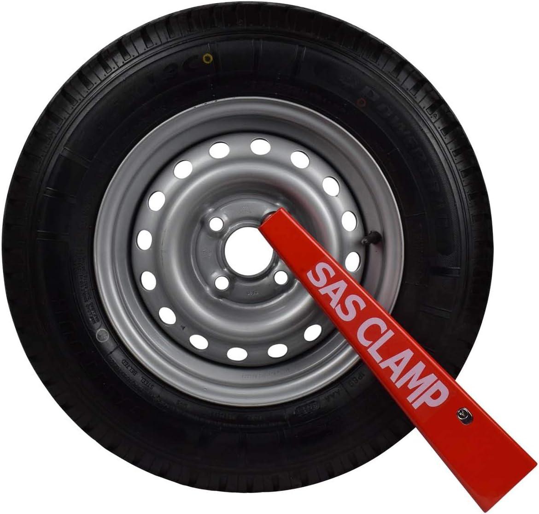 Original HD2 Wheel Clamp for Steel Wheels