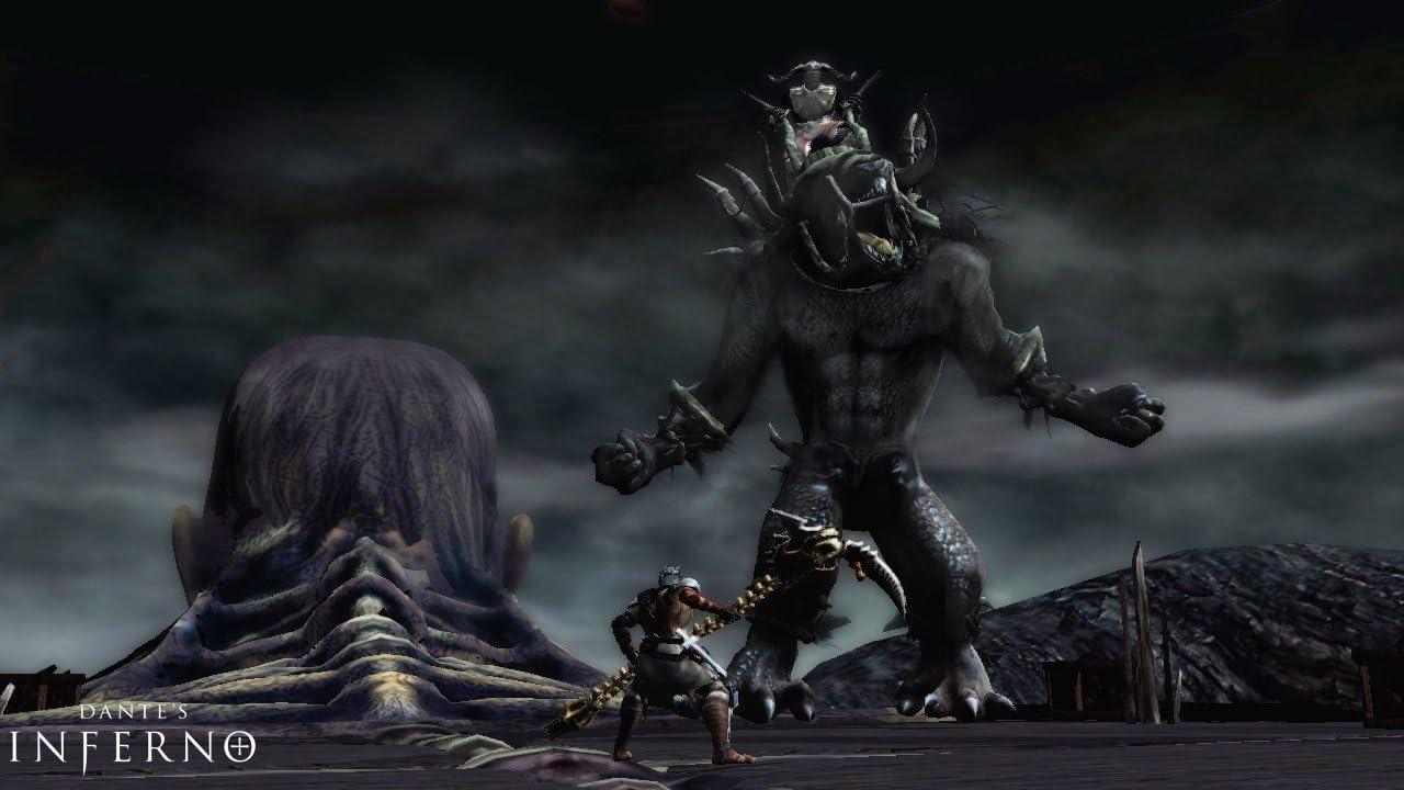 Dante S Inferno Ps3 Amazon Co Uk Pc Video Games