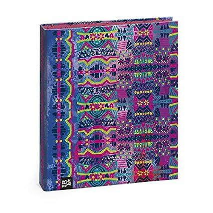 archivador 4 Anillas Klimt by BUSQUETS