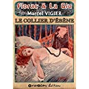 Le collier d'ébène (Floras & La Glu) (French Edition)