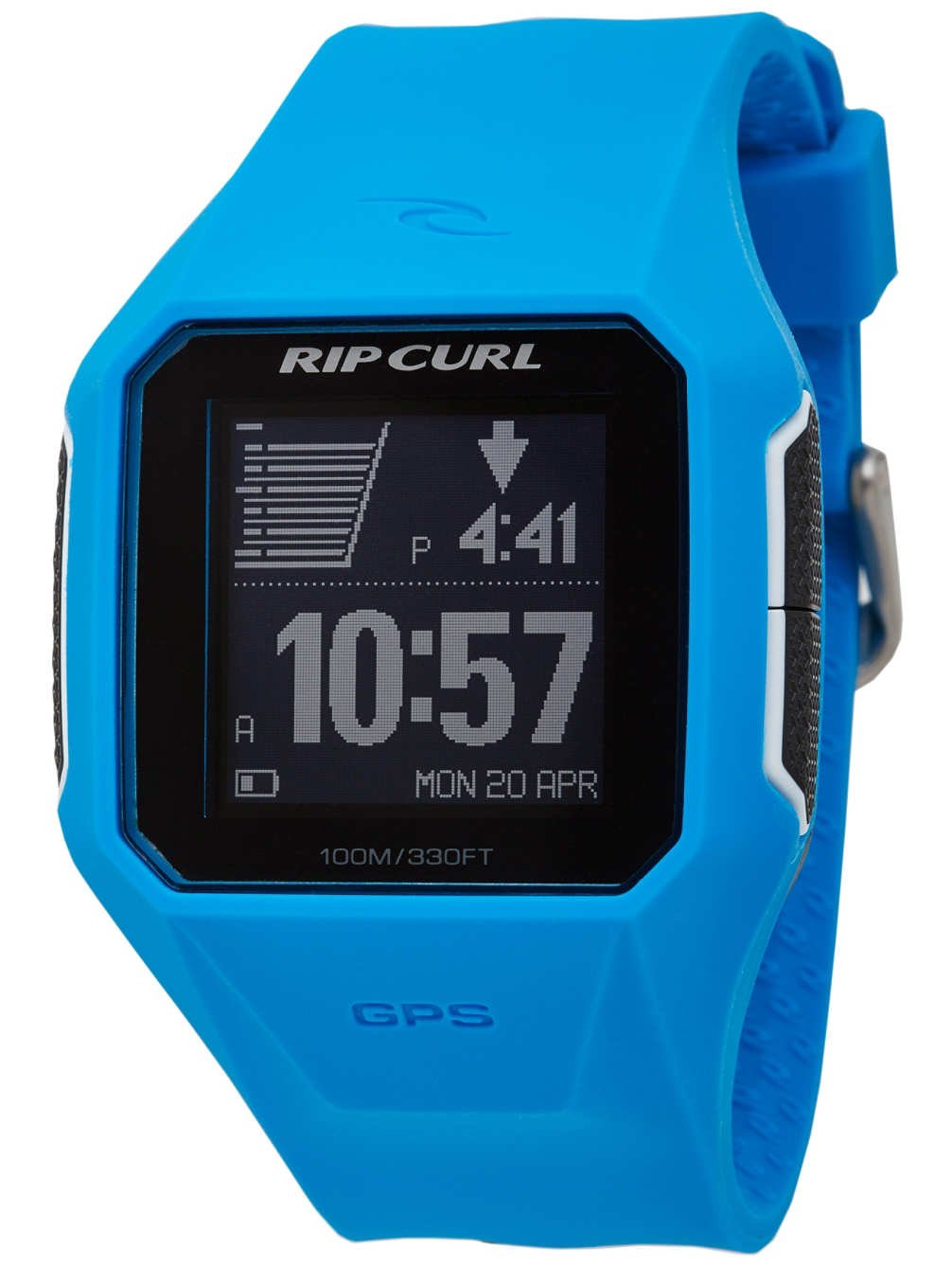 RipCurl Search GPS Surf Watch - Blue