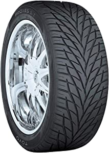 Toyo Proxes S/T All-Season Radial Tire - 295/45R20 114V