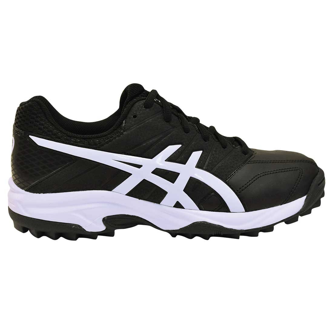 Asics Gel-Lethal MP7 Turf Shoe- Black - Women's SIZE 7