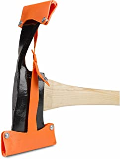 product image for Pulaski Axe, 3-3/4 lb, Hickory, 34-1/2 in L