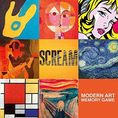 modern art card game - 6