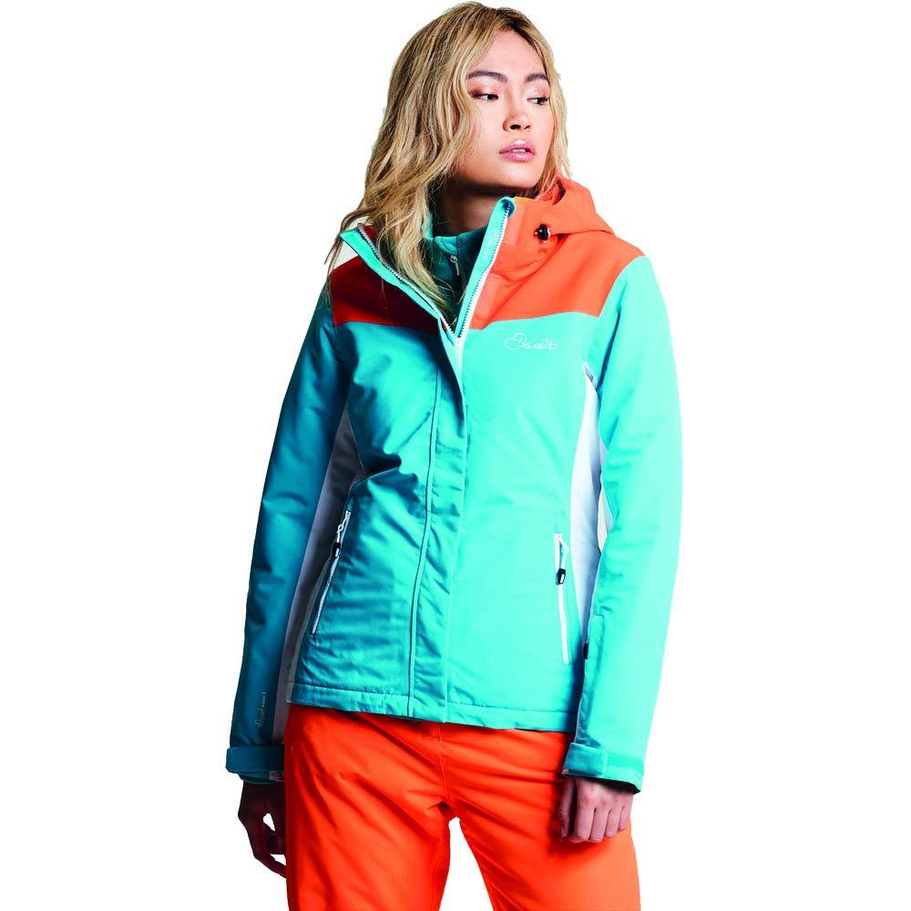 Dare 2b Damen Wohlstand und atmungsaktiv Ski Wasserdicht Isolierte Jacke