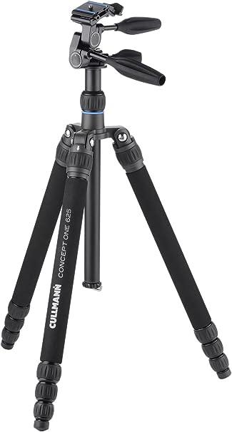 Cullmann Concept One 625 Ot35 Dreibeinstativ Inkl Kamera