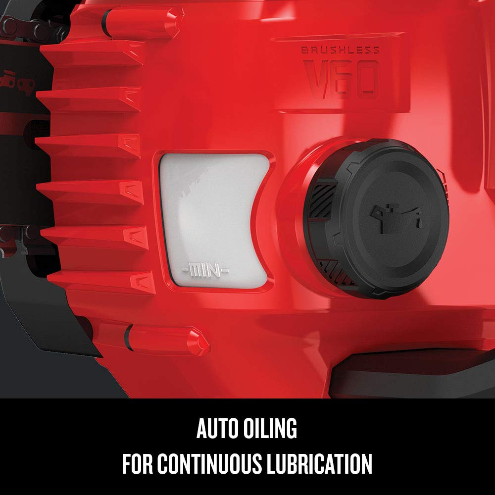 Craftsman CMCCS660E1 Chainsaws product image 3