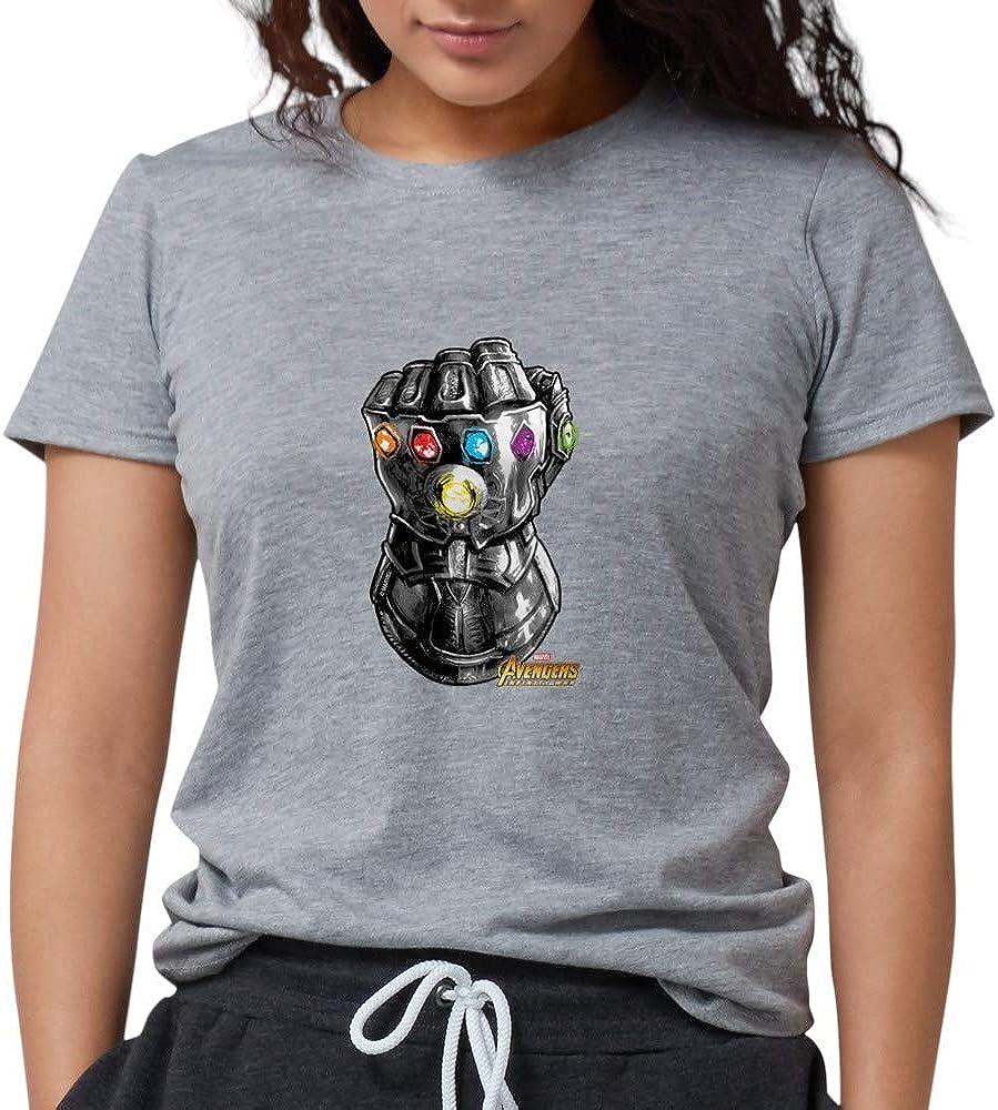 Infinity War Gau Tri 4872 Shirts